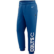 Nike Men's Indianapolis Colts Sideline Therma-FIT Performance Pants