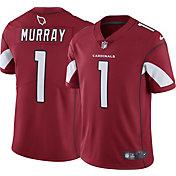 Nike Men's Arizona Cardinals Kyler Murray #1 Home Red Limited Jersey