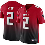 Nike Men's Atlanta Falcons Matt Ryan #2 Alternate Limited Jersey