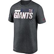 Nike Men's New York Giants Legend Performance T-Shirt