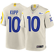 Nike Men's Los Angeles Rams Cooper Kupp #10 Game Jersey
