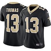 Nike Men's New Orleans Saints Michael Thomas #13 Black Limited Jersey