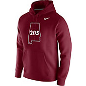 Nike Men's 205 Area Code Pullover Hoodie