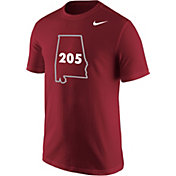Nike 205 Area Code T-Shirt