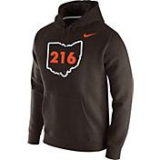 Nike Men's 216 Area Code Pullover Hoodie