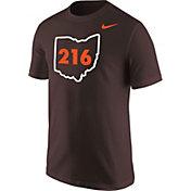 Nike 216 Area Code T-Shirt