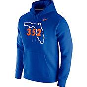 Nike Men's 352 Area Code Pullover Hoodie