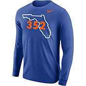Nike Men's 352 Area Code Long Sleeve T-Shirt