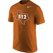 Nike 512 Area Code T-Shirt