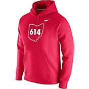 Nike Men's 614 Area Code Pullover Hoodie