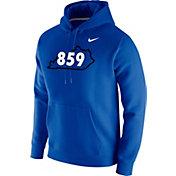 Nike Men's 859 Area Code Pullover Hoodie