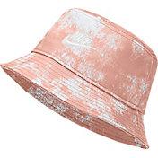 Nike Men's Sportswear Tie Dye Bucket Hat