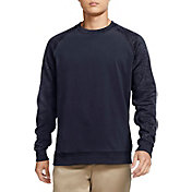 Nike Men's Dri-FIT Player Crewneck Golf Sweater