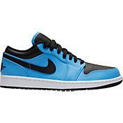 Jordan Air Jordan 1 Low Basketball Shoes