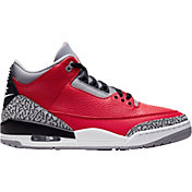 Jordan Air Jordan Retro 3 Basketball Shoes