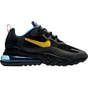 Nike Air Max 270 React Inter Milan Shoes