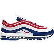Nike Men's Air Max 97 USA Shoes