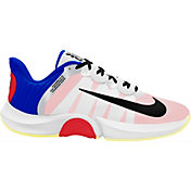 Nike Men's Court Air Zoom GP Turbo Tennis Shoes