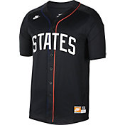 Nike Men's U.S. Baseball Jersey T-Shirt