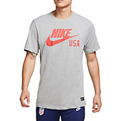 Nike Men's USA Soccer Graphic T-Shirt