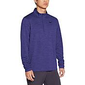 Nike Men's Dri-FIT Victory ½ Zip Golf Pullover