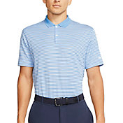 Nike Men's Victory Stripe Golf Polo