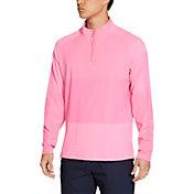 Nike Men's Dri-FIT Vapor ½ Zip Golf Pullover