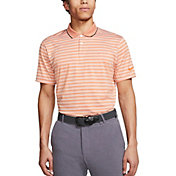 Nike Men's Dri-FIT Vapor Striped Golf Polo