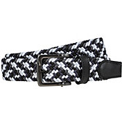 Nike Men's Weave Stretch Golf Belt