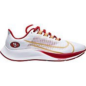 Nike Air Zoom Pegasus 37 San Francisco 49ers Running Shoes