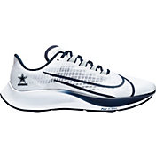 Nike Dallas Cowboys Air Zoom Pegasus 37 Running Shoes