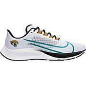 Nike Jacksonville Jaguars Air Zoom Pegasus 37 Running Shoes