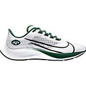 Nike New York Jets Air Zoom Pegasus 37 Running Shoes