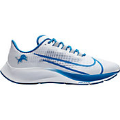 Nike Detroit Lions Air Zoom Pegasus 37 Running Shoes