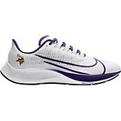 Nike Minnesota Vikings Air Zoom Pegasus 37 Running Shoes