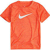 Nike Toddler Boys' Blacktop AOP Dri-FIT T-Shirt