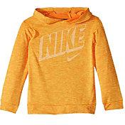 Nike Little Boys' Dri-FIT Breathe Hoodie