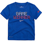 Nike Toddler Boys' Game Winner Dri-FIT T-Shirt