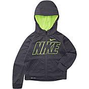 Nike Little Boys' Therma Full-Zip Hoodie