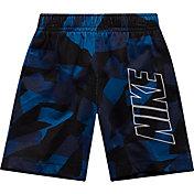 Nike Toddler Boys' AOP Shorts