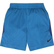 Nike Toddler Boys' Avalanche AOP Shorts
