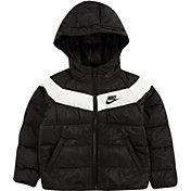 Nike Toddler Boys' NSW Filled Jacket