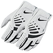 Nike Men's Dura Feel IX Golf Glove (2-Pack)