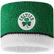 Nike Boston Celtics Wristbands