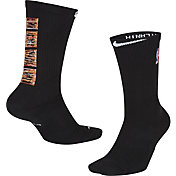 Nike Men's 2020-21 City Edition Atlanta Hawks Elite Crew Socks