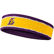 Nike Los Angeles Lakers Headband