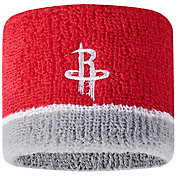 Nike Houston Rockets Wristbands