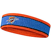 Nike Oklahoma City Thunder Headband