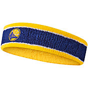Nike Golden State Warriors Headband