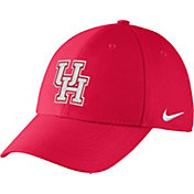 Nike Men's Houston Red Adjustable Hat